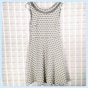 Stitchfix Pixley Millie Textured Knit Dress